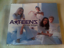 A*TEENS - UPSIDE DOWN - 5 TRACK CD SINGLE - ATEENS