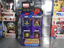 Marvel Minimates Exclusive Infinity Gaultlet - Thanos Mephisto Drax Adam Warlock