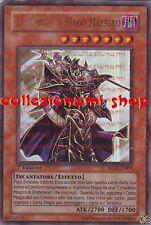 Set 3 Carte  ENDYMION IL MAGO MAESTRO in Italiano SR08-IT005 Comune YUGIOH