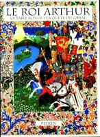 Le Roi Arthur - Collectif - Livre - 93101 - 2406347