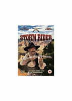 Storm Rider DVD Nuovo DVD (PFDVD1159)