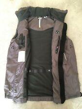 ADIDAS by Stella McCartney Sport Gilet Waistcoat – EUR40 - purple