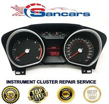 Ford  Mondeo Galaxy s-max Instrument Cluster Speedometer Clocks Repair Service