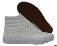 7a2b90a4b54de3 New ListingVN0A2XSBODJ VANS SK8-Hi Reissue Classic Tumble Leather (White)  Men 10