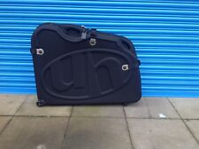 BIKE BOX BIKE CASE BY ULTIMATE HARDWARE FOR ROAD AND MTB BIKES