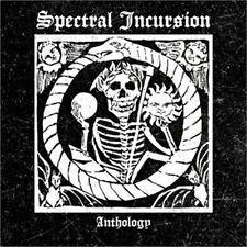 SPECTRAL INCURSION - Anthology (STORMSPELL*US METAL*DCD*LIM 500*GRAVEN IMAGE)