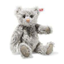 STEIFF EAN 690280 The Royal Platinum Wedding Bear Mohair Ltd Ed.