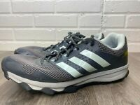 Adidas Women Shoe Duramo VII Trail Size 11 Athletic Sneaker Pre Owned