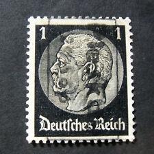 "GERMANIA GERMANY,REICH 1941 Russland Pleskau ""Hindenburg OVP"" 1V.MH* MI1a Zirath"
