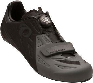 Pearl Izumi Elite Road V5 Rennrad Fahrrad Schuhe grau/schwarz Gr: 49