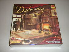 Diplomacy (New)