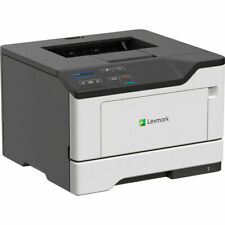 Lexmark MS421dw (A4) Laser Printer with Toner up to 20,000 prints 40ppm