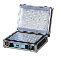 Portable Aluminum Alloy Frame Double Sides UV Light Exposure Machine 220V