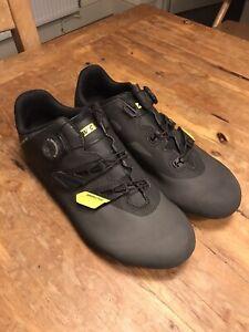 Mavic Cosmic Elite Vision Road Cycling shoe size 11