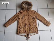 Doudoune, manteau, 3/4, giacca, giubbotto, piumino, jacket Femme TALLY WEİJL