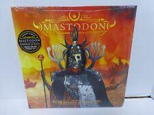 Emperor of Sand [LP] [Bonus Tracks] * by Mastodon (Vinyl, Mar-2017, 2 LP, Rep