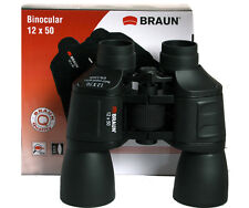 Braun 12x50 Fernglas vom Fachhändler  zum Hammerpreis  ****