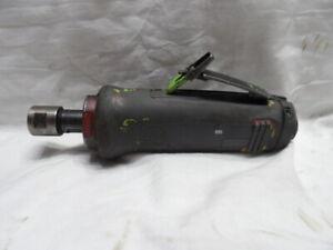 Ingersoll Rand Industrial Pneumatic Air Grinder 25,000 RPM's