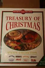Treasury of Christmas: Recipe Collection (Famous B