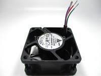 DELTA AFB0648VH Doau ball bearing Waterproof fan DC48V 0.14A 60X60X25MM