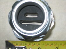 "Magnetek Aluminum F-4/8CG2 Double Cord Grip for Flat Festoon Cable 1-1/2"" NPT"