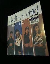 NEW No, No, No [4 Track #1] [Single] by Destiny's Child (CD, Nov-1997, Columbia
