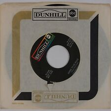 STEPPENWOLF: Born to Be Wild / Everybody's Next One DUNHILL Rock 45 VG++