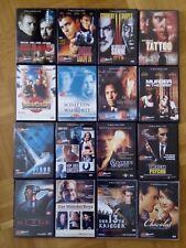 DVD 16 Stück, TV Movie Edition 2006