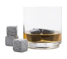 Teroforma Whisky Stones 9 set Rocks whiskey Soapstone beverage cubes drink gift