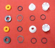 FOR Vauxhall Opel Corsa C D Adam Combo gear linkage selector bush repair kit