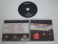 ROBERT PALMER/LIVE AT THE APOLLO(AIGLE EAGCD174+GAZ 0000174 EAG) CD ALBUM