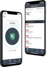 Disconnect VPN: Lifetime Premium Subscription