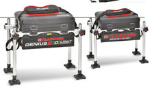 Trabucco Genius X36  light seat box new 2020 all types available footplate