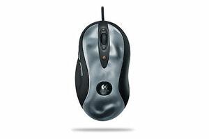 Logitech MX 518 (931352-0403) Gaming Maus NEU!