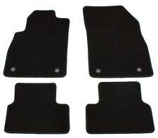 Gummimatten Gummi Fußmatten für Opel Cascada W13 2013-2019 Original Qualität