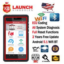 Launch X431 V Pro Mini Tablet OBD2 Scanner Wifi&bluetooth OBDII Diagnostic Tool