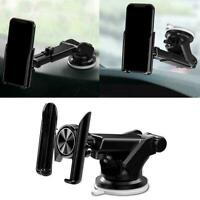 Car Phone Holder For iPhone Samsung Dashboard Windshield Mount gravity upgr Q9Q2