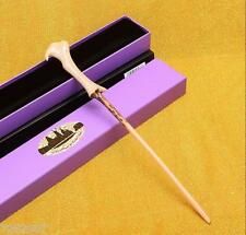 """Brand New Harry Potter Lord Voldemort Magical Wand in Box Cosplay Use Gift 13"""""""