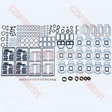 COMPLETE Full UPPER Gasket Set 3800731 For Cummins K50 KTA50 G3 KTA38
