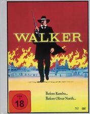 Walker - Mediabook (+ DVD) (+ Bonus-DVD) [Blu-ray] UNCUT Neu/OVP