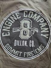 Summit Fire/EMS Engine 8 Duty Shirt