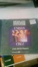 Unidos en la Cruz - Jesus Adrian Romero - CD