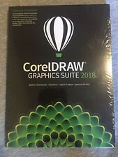 LOWEST PRICE ON EARTH NEW coreldraw graphics suite 2018 UPGRADE