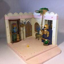 Playmobil extension palais de princesse