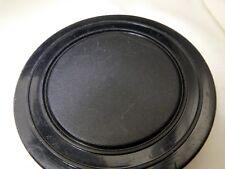Rear  Lens Cap Mamiya 88mm JAPAN 6X7 RZ 65mm 127mm 180mm Sekor C slip on type