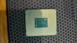 Intel Xeon Processor E5-1650 v3