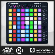 Novation Launchpad Mk2 RGB - 64 Pad Ableton Live MIDI Controller w/ Ableton Lite