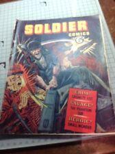 Numbered War US Bronze Age Comics (1970-1983)