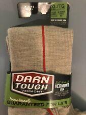 Darn Tough Hiker 1/4 Cushion Sock - Men's Size XL 12.5 -14.5