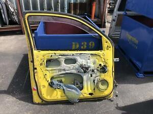 Toyota Hilux Left Front Door Lock Mech GGN15 03/2005-08/2015